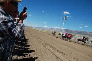 83rd Annual White Pine Fair and Horse Races @ Ely, Nevada